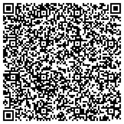 QR-код с контактной информацией организации ВРАЧЕБНО-ФИЗКУЛЬТУРНЫЙ РЕСПУБЛИКАНСКИЙ ДИСПАНСЕР МИНЗДРАВА СЕВЕРО-ОСЕТИНСКОЙ АССР