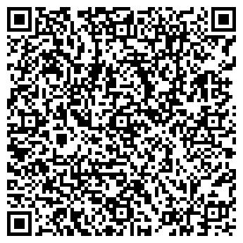 QR-код с контактной информацией организации СОЛОМОН ФИРМА