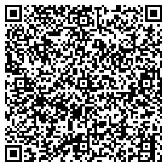 QR-код с контактной информацией организации РУССКАЯ БАНЯ, САУНА