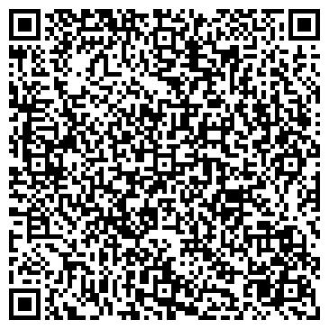 QR-код с контактной информацией организации КАВКАЗЭЛЕКТРОСТРОЙ, ЗАО