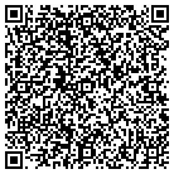 QR-код с контактной информацией организации РАДУГА-СЕРВИС