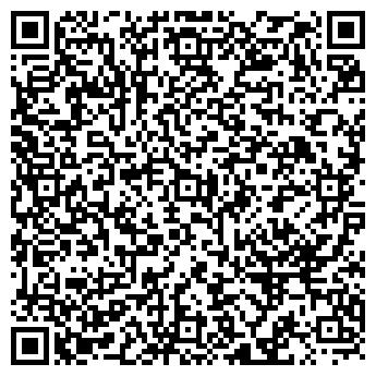QR-код с контактной информацией организации АЛАНИЯ КОНЦЕРН, ОАО