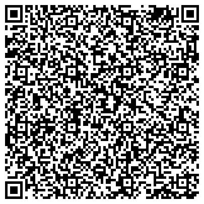 QR-код с контактной информацией организации РЕСПУБЛИКАНСКАЯ КЛИНИКА ЭСТЕТИЧЕСКОЙ МЕДИЦИНЫ МЗ РСО-АЛАНИЯ, ГУП