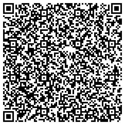 QR-код с контактной информацией организации РЕСПУБЛИКАНСКИЙ ПРОТИВОТУБЕРКУЛЕЗНЫЙ ДИСПАНСЕР МИНЗДРАВА СЕВЕРО-ОСЕТИНСКОЙ АССР