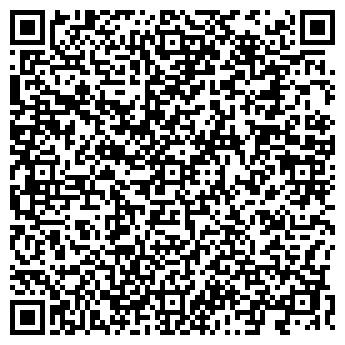 QR-код с контактной информацией организации АВТОКОЛОННА-1210