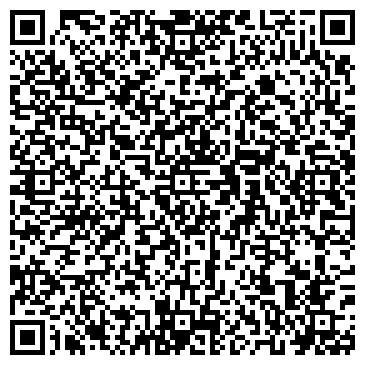 QR-код с контактной информацией организации АВТОКАВКАЗ УЧАСТОК АВТОСЕРВИСА SIKKENS