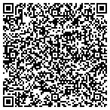 QR-код с контактной информацией организации СТРОЙМАТЕРИАЛЫ РСО-АЛАНИЯ, ГП