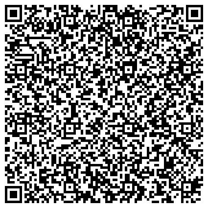 QR-код с контактной информацией организации ПОГРАНИЧНАЯ ГОСУДАРСТВЕННАЯ ИНСПЕКЦИЯ ПО КАРАНТИНУ РАСТЕНИЙ РФ ПО РСО-АЛАНИЯ, ГУ