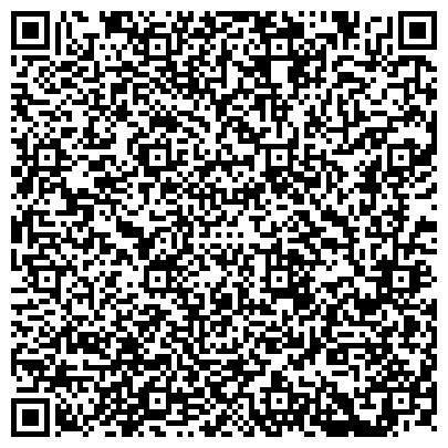 QR-код с контактной информацией организации СЕВОСЕТИНВОДМЕЛИОРАЦИЯ ПРОЕКТНОЕ СТРОИТЕЛЬНО-ЭКСПЛУАТАЦИОННОЕ ОБЪЕДИНЕНИЕ