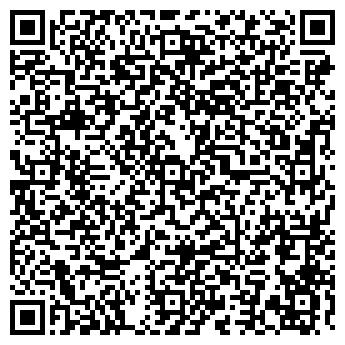 QR-код с контактной информацией организации № 3 ГОРЗДРАВОТДЕЛА