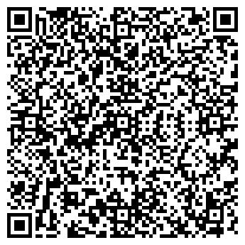 QR-код с контактной информацией организации АПТЕКА 36,6