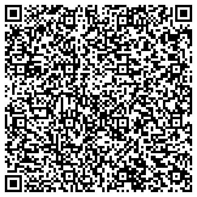 QR-код с контактной информацией организации УПРАВЛЕНИЕ ГОСУДАРСТВЕННОЙ ХЛЕБНОЙ ИНСПЕКЦИИ РЕСПУБЛИКИ СЕВЕРНАЯ ОСЕТИЯ-АЛАНИЯ