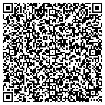 QR-код с контактной информацией организации МАСТЕРСКАЯ АРХИТЕКТОРА КОЗЫРЕВА
