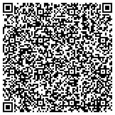 """QR-код с контактной информацией организации Клиника инновационной стоматологии """"Dental House"""""""