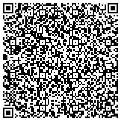 QR-код с контактной информацией организации ЮНОСТЬ СПЕЦИАЛИЗИРОВАННАЯ ДЕТСКО-ЮНОШЕСКАЯ ШКОЛА ОЛИМПИЙСКОГО РЕЗЕРВА ПО ФУТБОЛУ