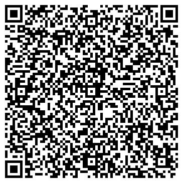 QR-код с контактной информацией организации ДВОРЕЦ ТВОРЧЕСТВА ДЕТЕЙ И ЮНОШЕСТВА РДДТ