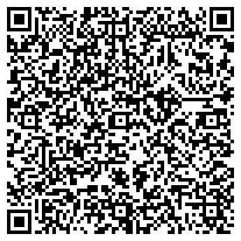 QR-код с контактной информацией организации АБН ТЕЛЕКОМПАНИЯ