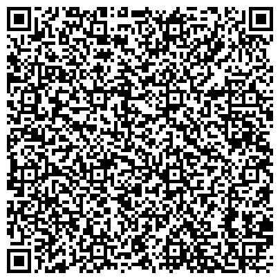 QR-код с контактной информацией организации РЕСПУБЛИКАНСКАЯ СТОМАТОЛОГИЧЕСКАЯ ПОЛИКЛИНИКА МИНЗДРАВА ЧЕЧЕНО-ИНГУШСКОЙ АССР