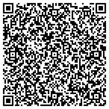 QR-код с контактной информацией организации ФОП Рекламное агенство Рушен