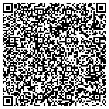 QR-код с контактной информацией организации Прокуратура Заводского района