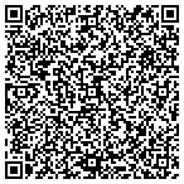 QR-код с контактной информацией организации СОЛНЕЧНЫЙ ДЕТСКИЙ САНАТОРИЙ