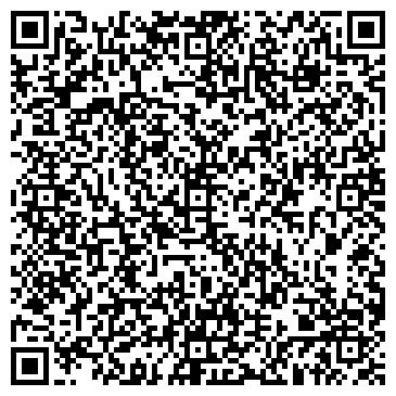 QR-код с контактной информацией организации ООО Дом Быта № 1