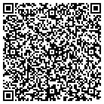 QR-код с контактной информацией организации КАЗБЕКОВСКИЙ МЕХЛЕСХОЗ