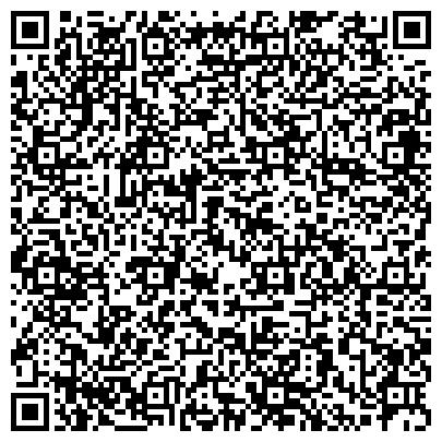QR-код с контактной информацией организации ЧАСТНОЕ ДЕТЕКТИВНОЕ АГЕНТСТВО