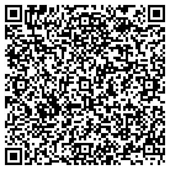 QR-код с контактной информацией организации ЖЕЛЕЗНОВОДСКОЕ, ТОО