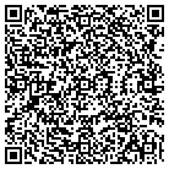 QR-код с контактной информацией организации НОВАЯ РУСЬ, ТОО