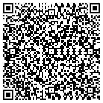 QR-код с контактной информацией организации МИЛОСЕРДИЕ ПК