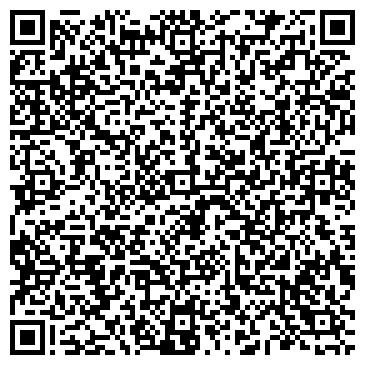 QR-код с контактной информацией организации ПСИХИАТРИЧЕСКАЯ БОЛЬНИЦА МУЗ