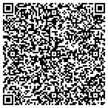 QR-код с контактной информацией организации ЖЕЛЕЗНОВОДСК КОММЕРЧЕСКИЙ БАНК