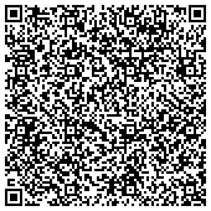 QR-код с контактной информацией организации ЖЕЛЕЗНОВОДСКАЯ КЛИНИКА ПЯТИГОРСКОГО НАУЧНО-ИССЛЕДОВАТЕЛЬСКОГО ИНСТИТУТА КУРОРТОЛОГИИ И ФИЗИОТЕРАПИИ