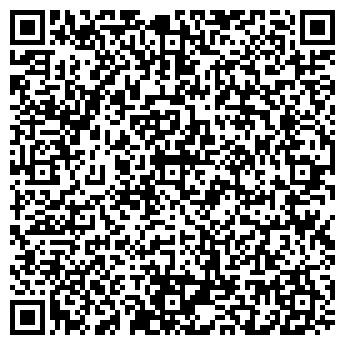 QR-код с контактной информацией организации НОВЫЙ СИМВОЛ