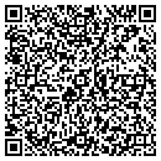 QR-код с контактной информацией организации МАШУК, ЗАО