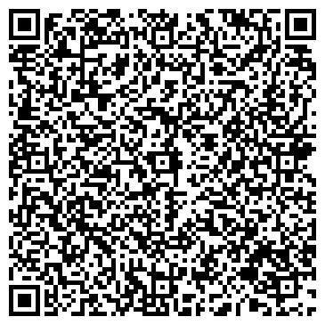 QR-код с контактной информацией организации ИЗБЕРБАШСКИЙ ХЛЕБОЗАВОД, ОАО