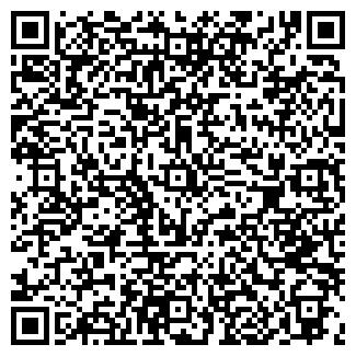 QR-код с контактной информацией организации ГОРЯНКА АП