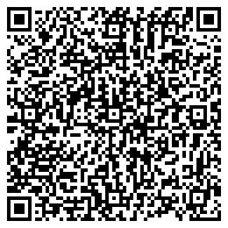 QR-код с контактной информацией организации ДЭУ 47