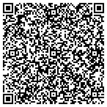 QR-код с контактной информацией организации ИЗОБИЛЬНЫЙ РАСЧЕТНО-КАССОВЫЙ ЦЕНТР