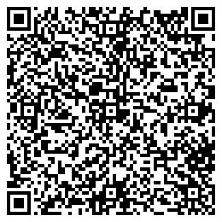 QR-код с контактной информацией организации № 1858 СБ РФ