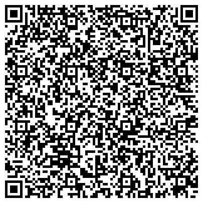 QR-код с контактной информацией организации КАРАЧАЕВО-ЧЕРКЕССКАЯ ОБЛАСТНАЯ ТЕБЕРДИНСКАЯ ТУБЕРКУЛЕЗНАЯ БОЛЬНИЦА