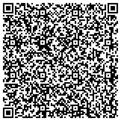QR-код с контактной информацией организации Арт-студия «MADE» - выездные мастер классы