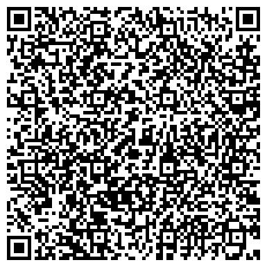 QR-код с контактной информацией организации МИНИСТЕРСТВО ВНУТРЕННИХ ДЕЛ РЕСПУБЛИКИ ДАГЕСТАН