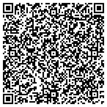 QR-код с контактной информацией организации МАХАЧКАЛА ПСБ КИЗИЛЮРТОВСКИЙ