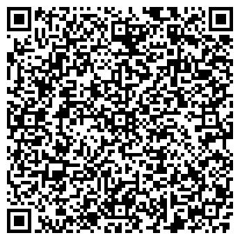 QR-код с контактной информацией организации ЗАТЕРЕЧНЫЕ ЭЛЕКТРОСЕТИ