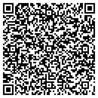 QR-код с контактной информацией организации МП МММ