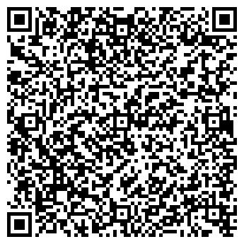 QR-код с контактной информацией организации ТОРГОВОЕ ПРЕДПРИЯТИЕ № 34