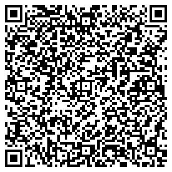 QR-код с контактной информацией организации ИМНС РОССИИ ПО Г. КИЗЛЯРУ