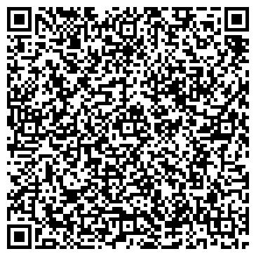 QR-код с контактной информацией организации СИФ ТЕЛЕРАДИОКОМПАНИЯ, ЗАО